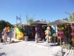 Strand Elafonissi - Insel Kreta foto 27