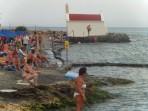 Strand Chersonisou - Insel Kreta foto 1