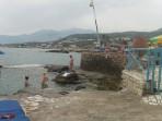 Strand Chersonisou - Insel Kreta foto 3