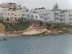 Strand Chersonisou - Insel Kreta foto 4