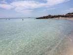 Strand Elafonissi - Insel Kreta foto 30