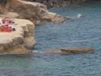 Strand Chersonisou - Insel Kreta foto 7
