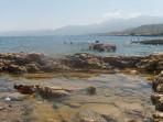Strand Chersonisou - Insel Kreta foto 13