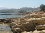 Strand Chersonisou - Insel Kreta foto 14