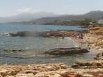 Strand Chersonisou - Insel Kreta foto 15