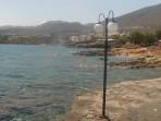 Strand Chersonisou - Insel Kreta foto 16