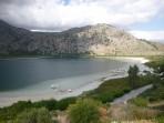 Kournas See - Insel Kreta foto 2