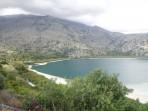 Kournas See - Insel Kreta foto 3