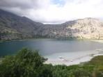 Kournas See - Insel Kreta foto 4