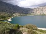 Kournas See - Insel Kreta foto 5