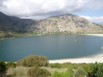Kournas See - Insel Kreta foto 6