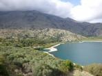 Kournas See - Insel Kreta foto 8