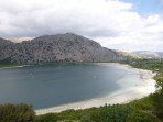 Kournas See - Insel Kreta foto 9