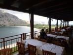 Kournas See - Insel Kreta foto 11