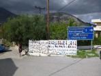 Kournas See - Insel Kreta foto 14