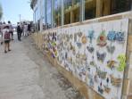 Kournas See - Insel Kreta foto 17