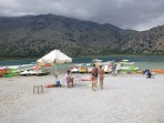 Kournas See - Insel Kreta foto 24