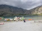 Kournas See - Insel Kreta foto 26