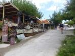 Kournas See - Insel Kreta foto 30