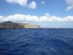Insel Gramvousa - Insel Kreta foto 4