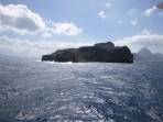Insel Gramvousa - Insel Kreta foto 5