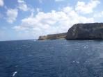 Insel Gramvousa - Insel Kreta foto 6