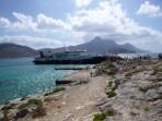Insel Gramvousa - Insel Kreta foto 9