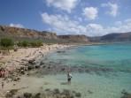 Insel Gramvousa - Insel Kreta foto 12
