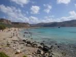Insel Gramvousa - Insel Kreta foto 14