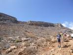 Insel Gramvousa - Insel Kreta foto 18
