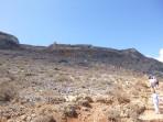Insel Gramvousa - Insel Kreta foto 19