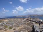 Insel Gramvousa - Insel Kreta foto 25