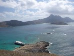 Insel Gramvousa - Insel Kreta foto 27