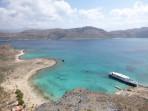 Insel Gramvousa - Insel Kreta foto 31