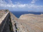 Insel Gramvousa - Insel Kreta foto 32