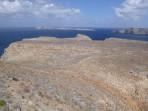 Insel Gramvousa - Insel Kreta foto 33