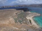 Insel Gramvousa - Insel Kreta foto 34
