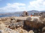 Insel Gramvousa - Insel Kreta foto 39