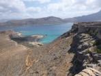Insel Gramvousa - Insel Kreta foto 41