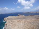Insel Gramvousa - Insel Kreta foto 45