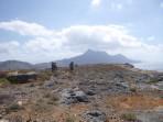 Insel Gramvousa - Insel Kreta foto 47