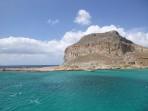 Insel Gramvousa - Insel Kreta foto 55