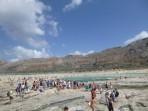Strand Balos - Insel Kreta foto 1