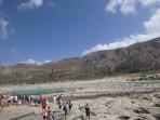 Strand Balos - Insel Kreta foto 2