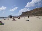 Strand Balos - Insel Kreta foto 4