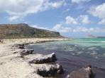 Strand Balos - Insel Kreta foto 6