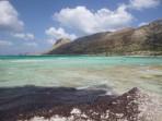 Strand Balos - Insel Kreta foto 7