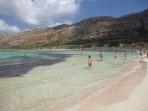 Strand Balos - Insel Kreta foto 11