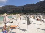 Strand Balos - Insel Kreta foto 12