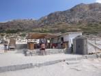 Strand Balos - Insel Kreta foto 13